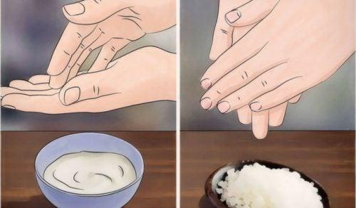 Aksamitne dłonie - 4 naturalne sposoby