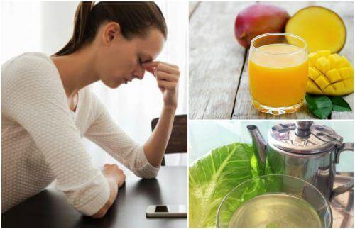 Stres – zwalcz jego skutki 5 naturalnymi metodami