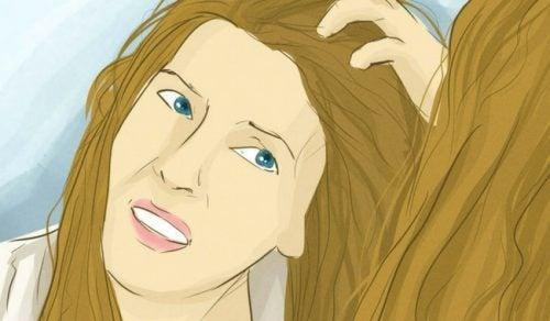 Wypadanie włosów - zwalcz na 5 sposobów z cebulą