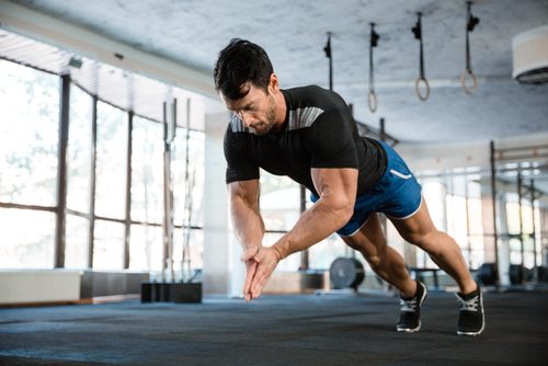 Ćwiczenia fizyczne a taniec