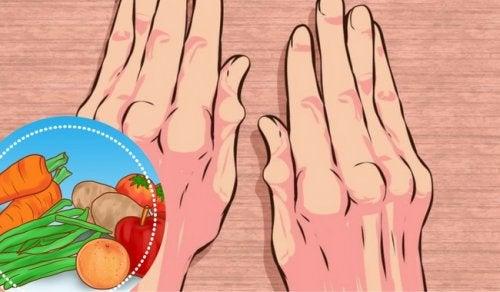 Artretyzm – co jeść na śniadanie, gdy na niego cierpisz?