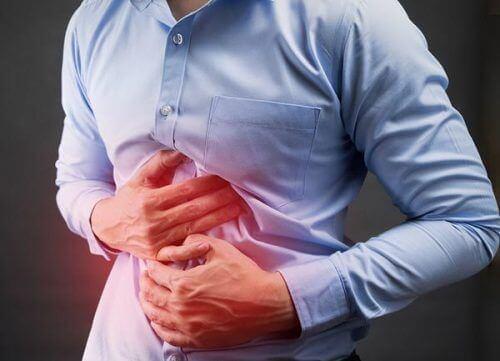 Ból brzucha - objawy zapalenia wyrostka