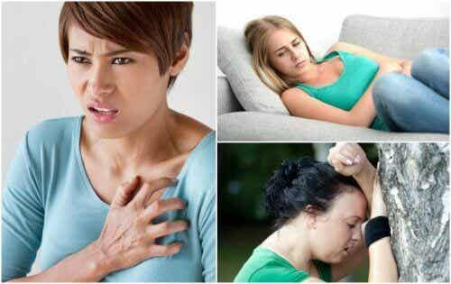 Choroba serca - 8 oznak, których nie należy lekceważyć
