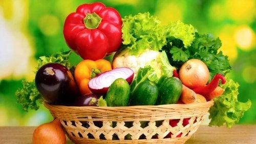 Dieta zasadowa a zgaga