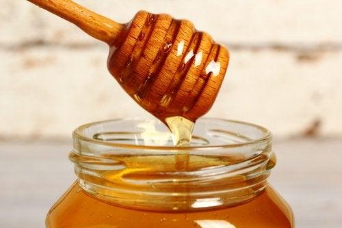 Jedz miód – 9 korzyści dla ciała i ducha!