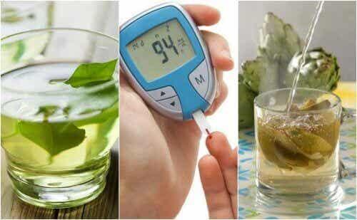 Poziom cukru we krwi - kontroluj go tymi 5 remediami