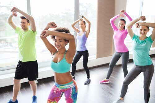 Nauka taniec a zdrowie