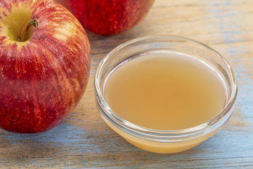 Ocet jabłkowy na utratę wagi - czy to naprawdę działa?