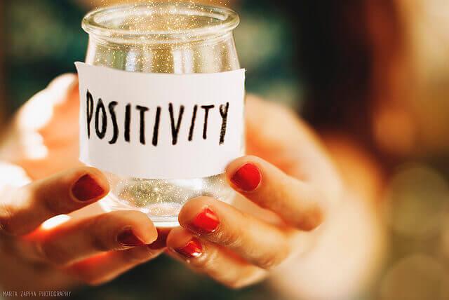 Pozytywne nastawienie