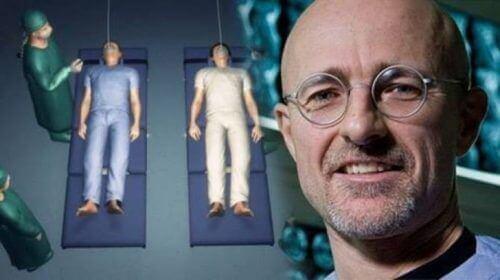 Przeszczep głowy – fantastyka czy naukowa rzeczywistość?
