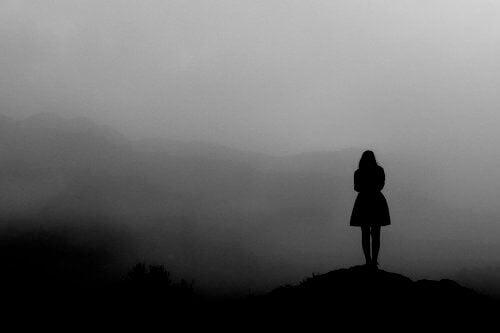 Samotność, sytuacja w której czujemy się źle
