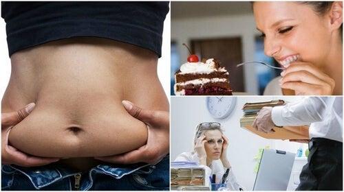 Skutecznie schudnąć – poranne błędy, które Ci to utrudniają
