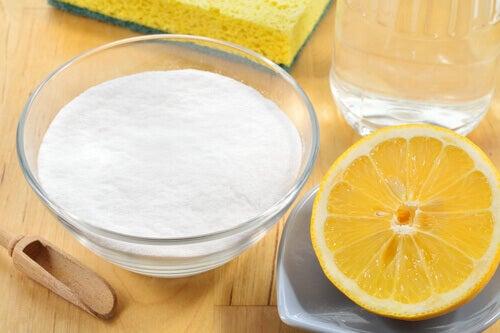 Soda oczyszczona – Poznaj 5 zastosowań