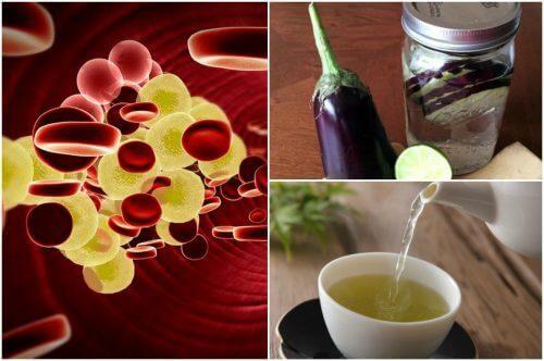 Cholesterol – 5 sposobów na jego obniżenie