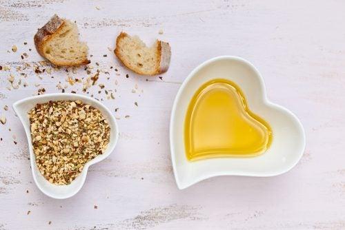 Tłuszcze roślinne a cholesterol