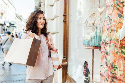 Zakupy a samokontrola