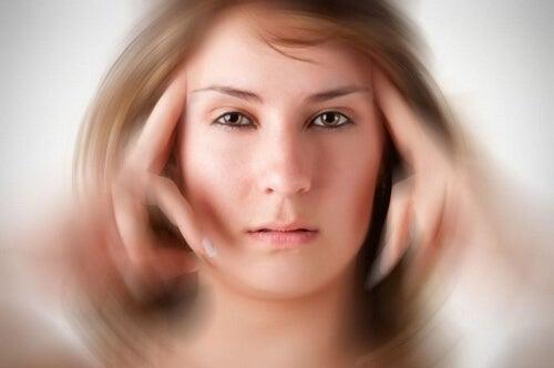 Łagodne napadowe pozycyjne zawroty głowy: co to?