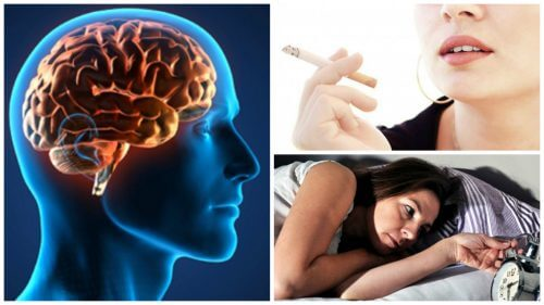 Zdrowie mózgu – zadbaj unikając tych 6 nawyków