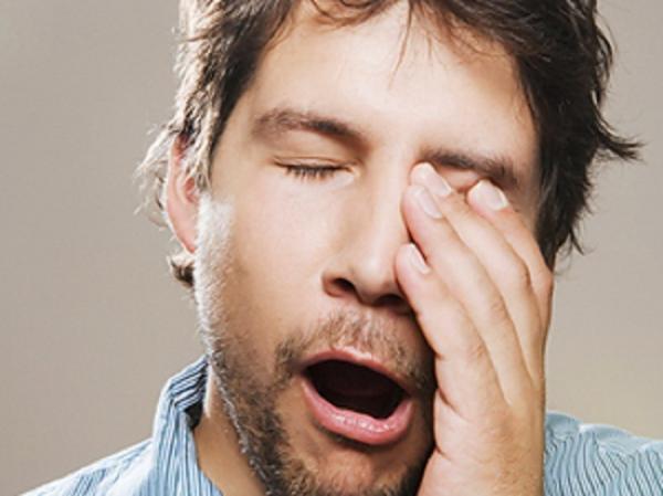 Zmęczenie a fazy snu
