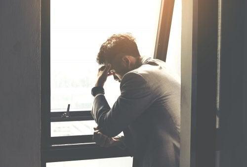Ból emocjonalny – 5 sposobów jak sobie z nim radzić