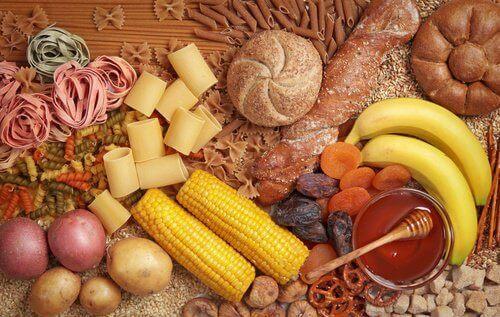 Dobre i złe węglowodany – obalamy mity