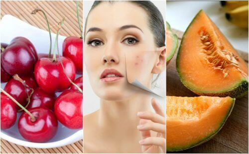 6 produktów dla zdrowej skóry – uwzględnij je w diecie