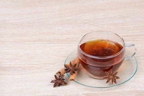 herbata anyżowa na zespół jelita drażliwego