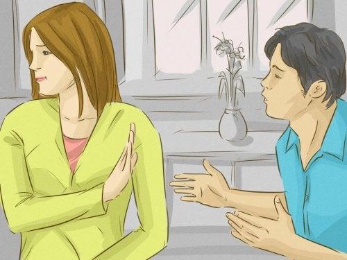 Granice w związkach: musisz nauczyć się je wyznaczać!