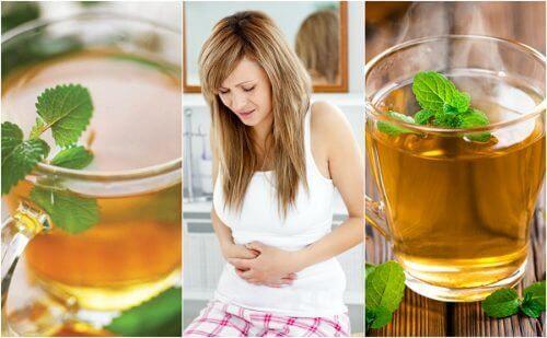 Zespół jelita drażliwego: 5 herbat, które pomogą złagodzić jego objawy