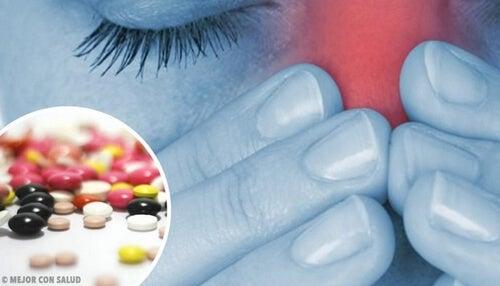 Alergiczny nieżyt nosa czyli katar sienny – co warto wiedzieć?