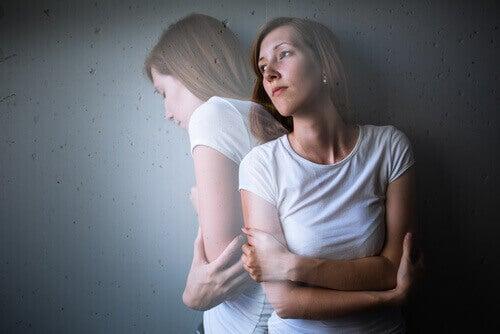 zaburzenia lękowe powikłaniami stresu