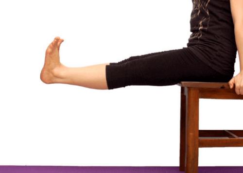 5 ćwiczeń na nogi
