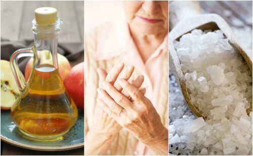 Artroza dłoni: oto 6 naturalnych składników, które przyniosą ulgę