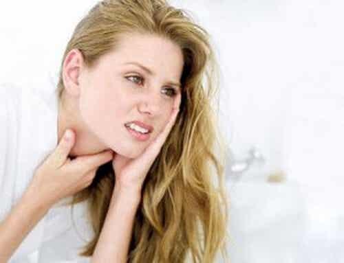 Ból gardła - poznaj 5 skutecznych domowych sposobów