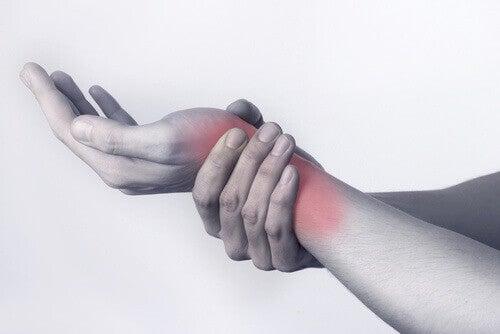 Zapalenie ścięgien - 5 ćwiczeń na to, jak go uniknąć