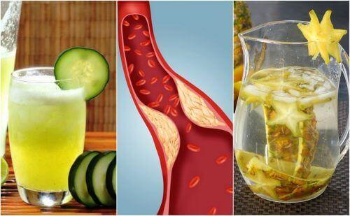 Hipercholesterolemia – obniż zły cholesterol