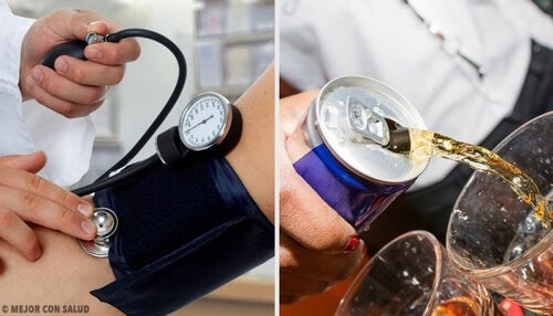 Ciśnienie tętnicze – napoje, które je podwyższają
