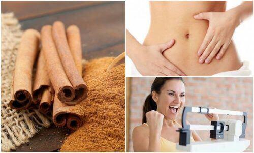 Cynamon – Uwzględnij go w diecie dla tych 8 powodów