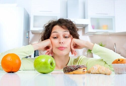 dieta po menopauzie