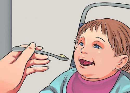 Dieta 9-miesięcznego dziecka - czego nie powinno jeść?