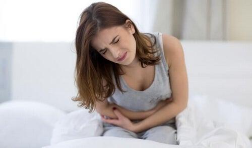 Epigastralgia – silny, nieznośny ból w nadbrzuszu
