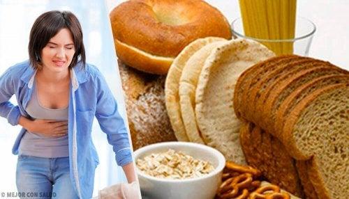 Uczulenie na gluten – objawy i leczenie