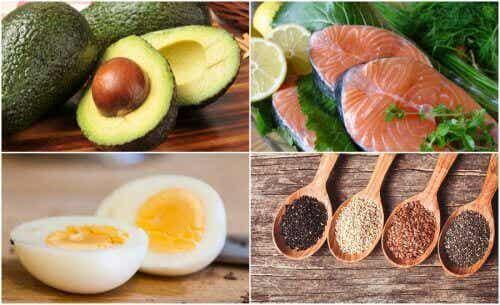 Dobre tłuszcze - 6 produktów niezbędnych w zbilansowanej diecie