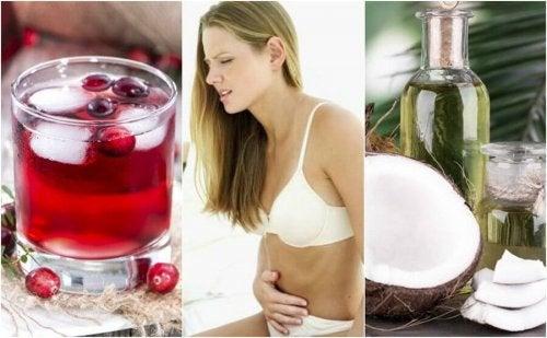 Infekcja bakteryjna pochwy – wylecz na 5 sposobów