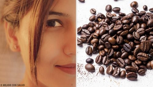 Kawa  – przygotuj z niej 5 maseczek na jędrniejszą skórę