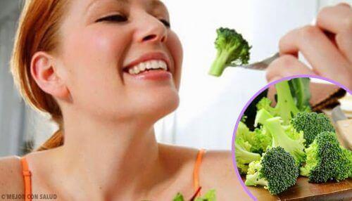 Brokuły oraz cztery przepyszne przepisy