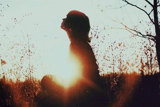 nie bój się samotności