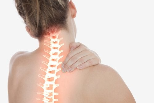 kręgosłup - potrzebne wzmocnienie kości czyli warto jeść jajka