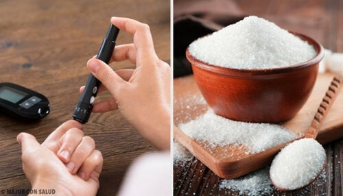 Nadmiar cukru – w jaki sposób wyeliminować go z organizmu?