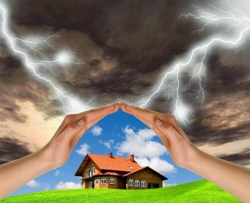 Oczyszczanie energetyczne domu – 5 sposobów